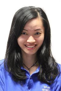 Yvatta Chow - English to Chinese translator