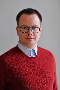 Sergey Butkov - angielski > rosyjski translator