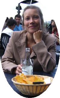 Catherine Skala - Swedish to English translator