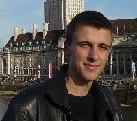 Alexandar Pechev - angielski > bułgarski translator
