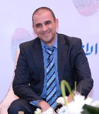 Ahmad Al Khatib - Arabic to English translator