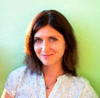Anna Garkusha - niemiecki > rosyjski translator