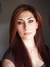 Irini V.H. - angielski > grecki translator