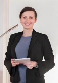 Jana Samhammer - inglés a checo translator