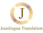 Jeenlingua Translation logo
