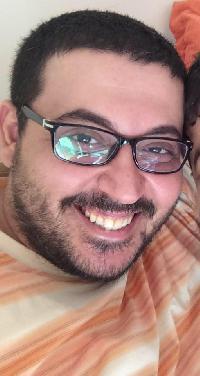 Osama Abolail - Arabic to English translator
