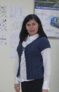 Natalia Costello - rosyjski > angielski translator