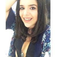 Vitória Fernandes - portugués a inglés translator