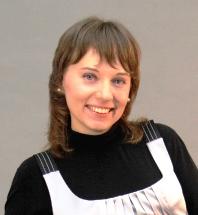 Alena Kandratchyk