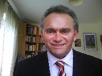 Erich Fischer - English to German translator