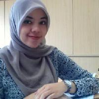 Wa Ode Renita Fransita - angielski > indonezyjski translator
