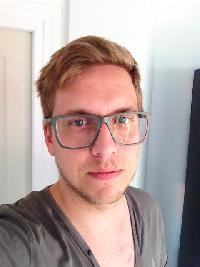 Thomas Weideberg - Greek to Swedish translator