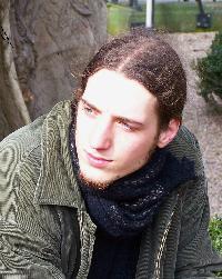 Filip Rocek - inglés a checo translator