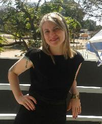 Victoria Khorosheva - Portuguese to Italian translator