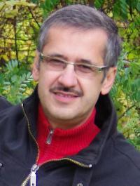 Andriy Kravchenko - angielski > ukraiński translator
