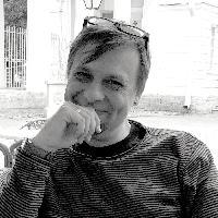 Sergey Rebrov - angielski > rosyjski translator