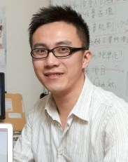 Caishuang XU - French to Chinese translator