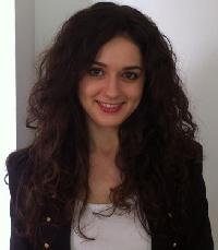 Loredana Gafton - inglés a rumano translator