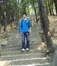 Michael Liu - angielski > chiński translator