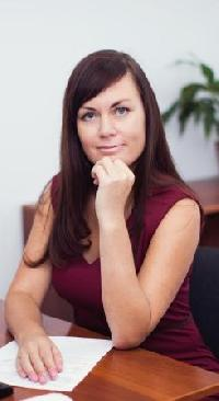 Irina Tikhonova - sueco a ruso translator