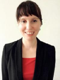 Alena Pieterova - inglés a checo translator