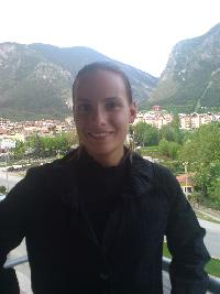 Katrin Nymburg - English to Czech translator