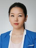Alina Jang - angielski > koreański translator