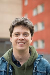 Florian Burmeister - German to Swedish translator
