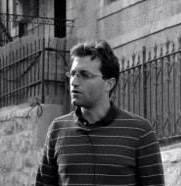 Itamar Haritan - angielski > hebrajski translator