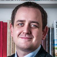 Marcin Sztomberski - Polish to English translator