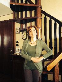 Tiziana Costa - niemiecki > włoski translator