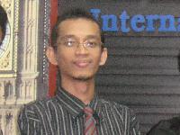 IndraAdiNugraha - inglés a indonesio translator