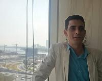 Siam Abdel Mohsen - angielski > arabski translator