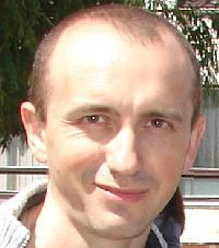 Sergei Vasin - English to Russian translator