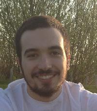 Nikolaos Gkouvousis - angielski > grecki translator