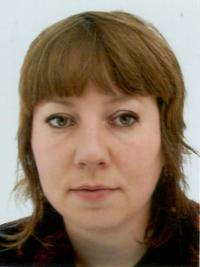 Anna Davies - angielski > francuski translator