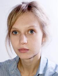 Kasia Nocun - French to Polish translator