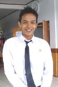 Rahuwl - indonezyjski > angielski translator