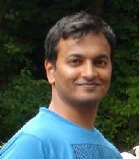 Siddharth Deshpande - angielski > niemiecki translator