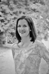 Markéta Jansová - English to Czech translator
