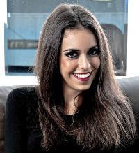 Carolina Sanchez - English to Spanish translator