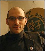 Jonathan Cohen - angielski > francuski translator