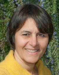 Barbara Benetti - Italian to German translator