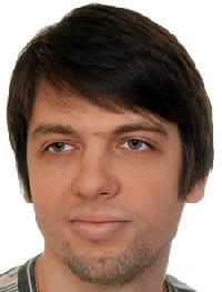 Alexander Polukord - English to Russian translator