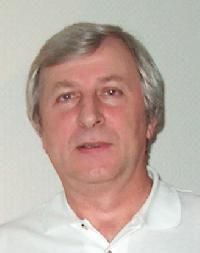 Nick Chuban - angielski > rosyjski translator