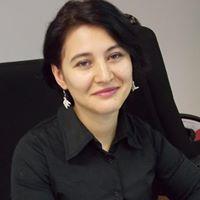 Oana Lazar - rumano al alemán translator