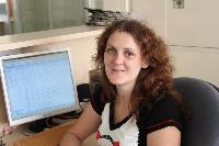 Yulia Sharshunova - inglés a ruso translator