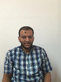 mohamed aglan - English to Arabic translator