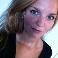 Iida Axelsson - English to Swedish translator