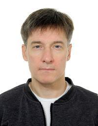 Boris Kochetkov - angielski > rosyjski translator
